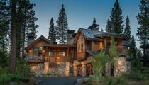 Martis Camp 323 Home Exterior